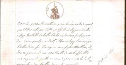 SCRiTTURA PRIVATA - Anno 1941 - Manuscrits