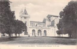 21 FONTAINE LES DIJON SANCTUAIRE DE SAINT BERNARD - Other Municipalities
