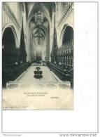 80 AVERS ANTVERPEN Nef De La Cathedrale ND N ° 19 VERS 1902 ED HERMANS - Antwerpen