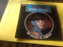 Los Indios Tabajaras Maria Elena - Unclassified