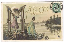 MACON - Macon
