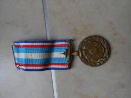 Medaille - Non Classés