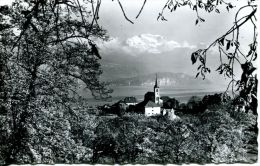 N°35438 -cpsm Lac D'Annecy -Sevrier- - Annecy