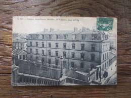 Caserne Saint Pierre  Quai Debilly - Autres Monuments, édifices