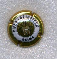 CAPSULE   PIPER-HEIDSIECK    Ref 100 !!!!!! - Piper Heidsieck