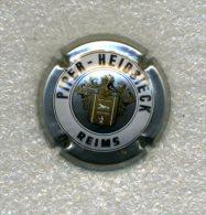 CAPSULE   PIPER-HEIDSIECK    Ref 96 !!!!!! - Piper Heidsieck