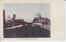 N° 2 Slope Sydney Mines C.B.   ( ETAT ) - Other