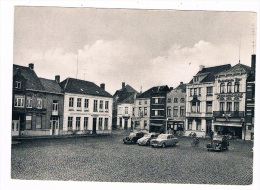 B4518    IZEGEM : Grote Markt - Izegem