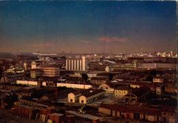 Ravenna, Veduta Notturna Della Zona Industriale, CPM Très Bel état - Ravenna