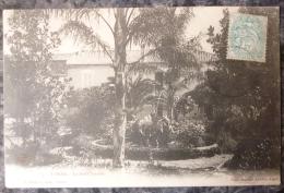 ALGERIE.L'ARBA.LE PETIT SQUARE.CIRCULE 1904.TBE. - Andere Steden