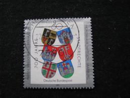 BRD  1528  O - [7] République Fédérale