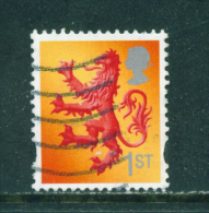 SCOTLAND - 2003+  Lion  1st  Used As Scan - Regional Issues