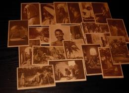 Lot De 20 CPA D´Afrique Du Nord - L & L - Cartes Postales
