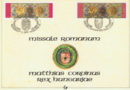 N° HK 2492 - Cartes Souvenir