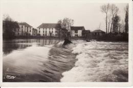 CHATEAUNEUF Sur CHARENTE-Les Usines à Feutre-Le Havrage - Chateauneuf Sur Charente