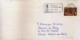 France Alberville Une Ville à La Montagne N°291 - Winter 1992: Albertville