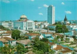 CPSM Brasil-Manaus    L1454 - Manaus