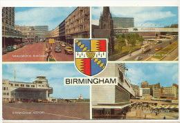 Birmingham Airport - Birmingham