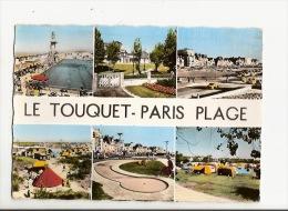 Souvenir Du TOUQUET. (MULTI-VUES) - Le Touquet