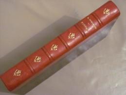 ROLAND DORGELES PARTIR 1926 EDITION ORIGINALE EO ALBIN MICHEL  RELIE - 1901-1940
