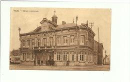 Thulin Maison Communale - Hensies