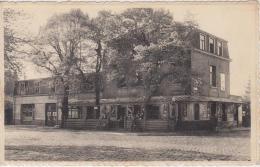 Bouwel  (Grobbendonk) Hotel de Lindekens