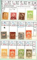 Carnet -   HONGRIE    - Cote 217,05  € - Collections (with Albums)
