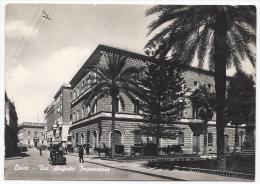 Lecce - Via Augusto Imperatore - H1491 - Lecce