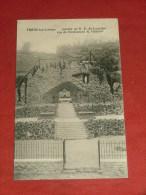 TROOZ  SUR  LIENNE  -  Grotte N.-D. de Lourdes  vue du Restaurant   A. Gabriel