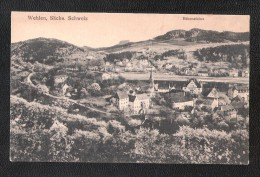 Wehlen - Sachs Schweiz Unused - Wehlen