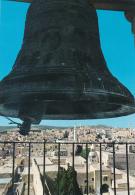 JORDANIEN - 1959 , Bethlehem , Weihnachtsglocke - Christmas Bell - Jordanien