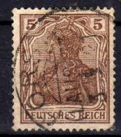 Deutsches Reich 140 O - Deutschland