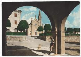 Buia Del Friuli - Il Duomo - H1507 - Udine