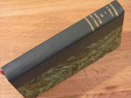 HENRI BERAUD LE MARTYRE DE L OBESE  ALBIN MICHEL 1922  RELIE - Livres, BD, Revues