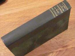 OCTAVE AUBRY L AIGLON PRISONNIER   LA MORT DE L AIGLON  1936 FLAMMARION  RELIE - Libros, Revistas, Cómics