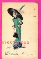 MODE - Illustration De Roberty - La Mode ! ... - - Moda