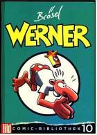 Comics-Buch  -  Brösel WERNER  -  Von Weltbild Verlag 2005 - Spirou Und Fantasio (Spirou Et Fantasio)