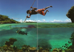 Nouvelle Calédonie - New Caledonia Entier Postal Stationery 2013 Neuf TTB Unused PERFECT Postcard Carte Postale PAP - Ganzsachen