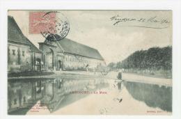 AMECOURT - La Mare - France