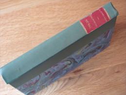 CHARLES BAUDELAIRE LES FLEURS DU MAL  CALMANN LEVY EDITION DEFINITIVE     RELIE - Libros, Revistas, Cómics