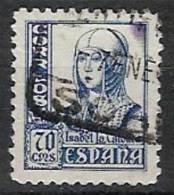 España U 0827 (o) Isabel - 1931-Today: 2nd Rep - ... Juan Carlos I