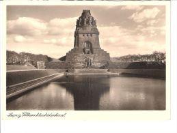 Leipzig - Völkerschlachtdenkmal - Leipzig