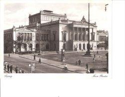 Leipzig - Neues Theater - Leipzig