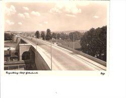 Regensburg - Adolf Hitlerbrücke - Regensburg