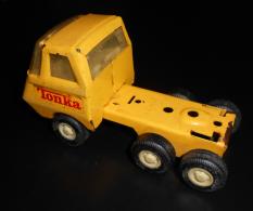 Camion Tonka - Unclassified