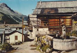 ST SERVAN LA RUE DU VIEUX VILLAGE(dil242) - Andere Gemeenten
