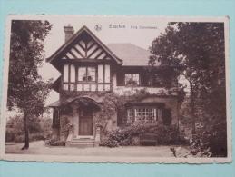 Villa CLAIRCHAMPS Esschen / Anno 1945 ( Zie Foto Voor Details ) !! - Essen