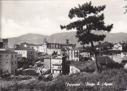 C-903- Ferentino - Borgo S. Agata - Frosinone - F.g. - Vg. - Frosinone
