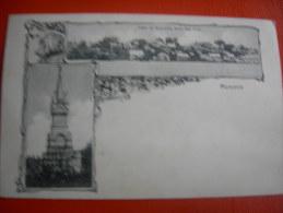 LIBERIA  MONROVIA View - Liberia