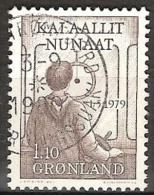 GREENLAND #   STAMPS FROM YEAR 1985 - Grönland